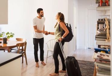 Alquiler de pisos: compartir piso como única alternativa