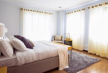 Interiorismo: los 5 trucos para darle un cambio a tu dormitorio